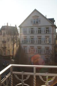 Brightlight Appartment, Ferienwohnungen  Baden-Baden - big - 50