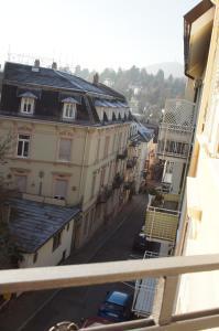 Brightlight Appartment, Ferienwohnungen  Baden-Baden - big - 49