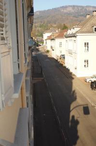 Brightlight Appartment, Ferienwohnungen  Baden-Baden - big - 48