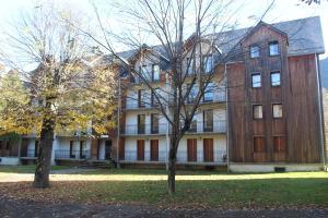 Appartement Residence Jardins de Ramel - Apartment - Luchon - Superbagnères