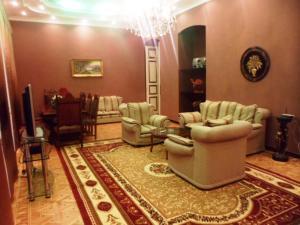 Old City Service Apartment - Bakú
