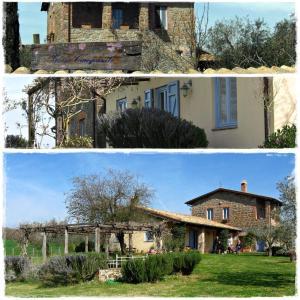 Auberges de jeunesse - Borgo Campanile