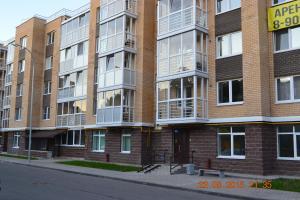 obrázek - Apartment on Lagernaya 5a