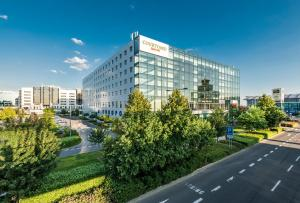 Courtyard by Marriott Prague Airport - Prag