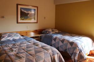 Akilpo, Hostels  Huaraz - big - 5