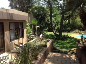 Linden Guest House, Penziony  Johannesburg - big - 28