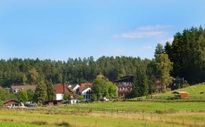 Waldhotel Bächlein - Eichenbühl
