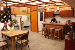 Akilpo, Hostels  Huaraz - big - 23