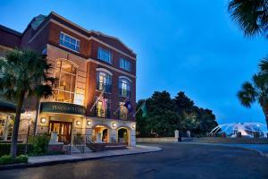 HarbourView Inn (1 of 52)