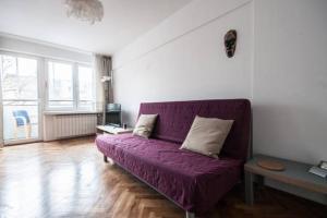 Center Warsaw - Apartament Jana Pawła