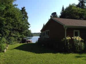 Lakeside Cottage - Hotel - Wentworth