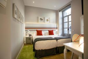 Legazpi Doce Rooms & Suites (7 of 35)