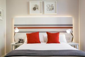 Legazpi Doce Rooms & Suites (8 of 35)