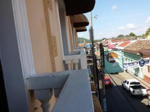 Hotel Mirador de los Arcangeles