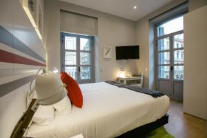 Legazpi Doce Rooms & Suites (11 of 35)