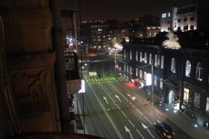 Center Apartment Nalbandyan, Appartamenti  Erevan - big - 3
