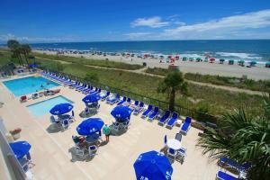 Regency Towers, Hotels  Myrtle Beach - big - 48