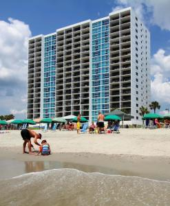 Regency Towers, Hotels  Myrtle Beach - big - 44