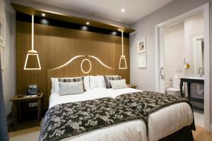 Legazpi Doce Rooms & Suites (18 of 35)