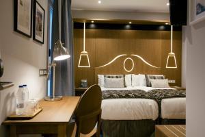 Legazpi Doce Rooms & Suites (17 of 35)