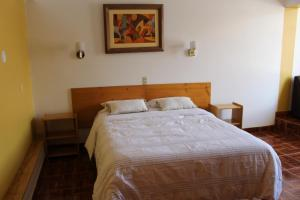 Akilpo, Hostels  Huaraz - big - 14