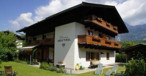 Haus Tirol - Accommodation - Leogang