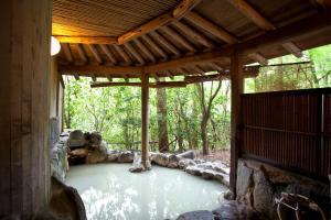 Shiki Resort Forest Hakone