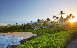 Four Seasons Resort Maui at Wailea (38 of 66)