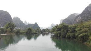 Yangshuo Zen Valley, Pensionen  Yangshuo - big - 29