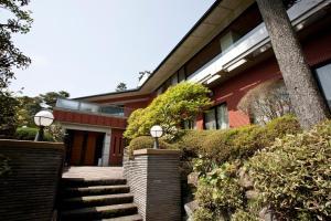 Auberges de jeunesse - Shiki Resort Shion Atami