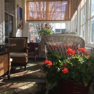 Fair Street Guest House, Szállodák  Newport - big - 23