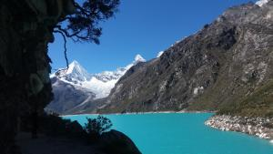 Akilpo, Hostels  Huaraz - big - 29