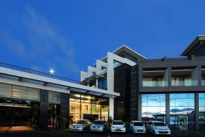 Grand Dafam Bela Ternate, Hotely  Ternate - big - 24
