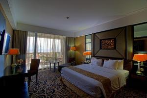 Grand Dafam Bela Ternate, Hotely  Ternate - big - 25
