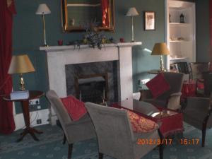 Albergues - Davaar House Hotel