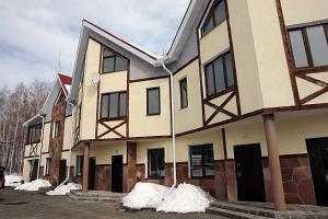 Holiday Home on Berezovaya 21 - Kusimovo