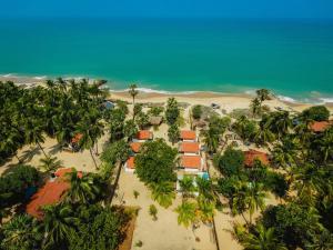 Ocean View Beach Resort - Kalpitiya