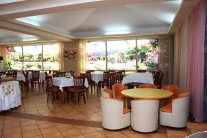 Hotel Kristel Park - All Inclusive Light, Hotel  Kranevo - big - 60