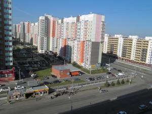 Apartment on Karaulnaya 48 - Solontsy
