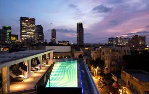 Poli House Tel Aviv (30 of 62)