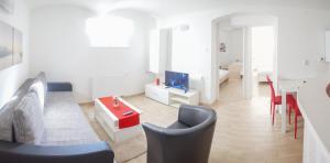 Central ZG, Apartments  Zagreb - big - 1