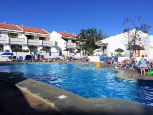 Apartment Garden City 6, Playa de las Américas  - Tenerife