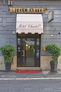 Hotel Charter - AbcAlberghi.com