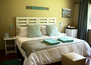 Horse's Neck Guest Lodge, Affittacamere  Johannesburg - big - 3