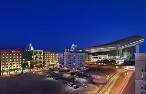 Hilton Garden Inn Dubai Mall of the Emirates (12 of 34)
