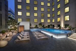 Hilton Garden Inn Dubai Mall of the Emirates (14 of 34)