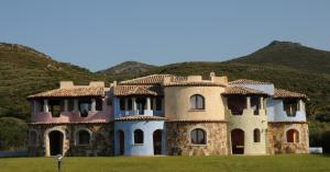 Auberges de jeunesse - Il Borgo Di Punta Marana