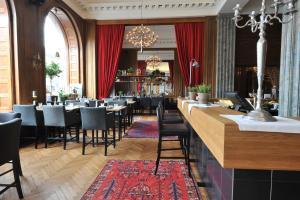 Clarion Grand Hotel, Hotely  Helsingborg - big - 32