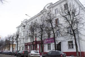 Apartment on Trefoleva 16 - Yaroslavl
