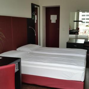 Hotel Rio Garni, Hotely  Locarno - big - 12